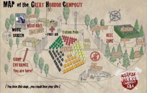 great horror campout 1
